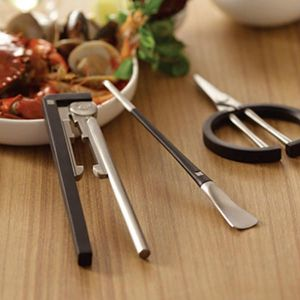 Meat and Seafood Utensils